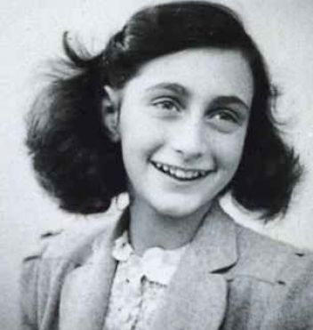 Anne Frank on How Old Was Anne Frank When She Died Pictures 1