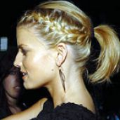 How to do different types of braids pictures 1