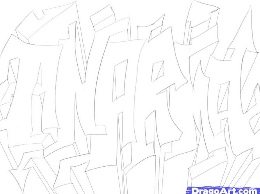 how to draw graffiti letters alphabet. for how to what how How