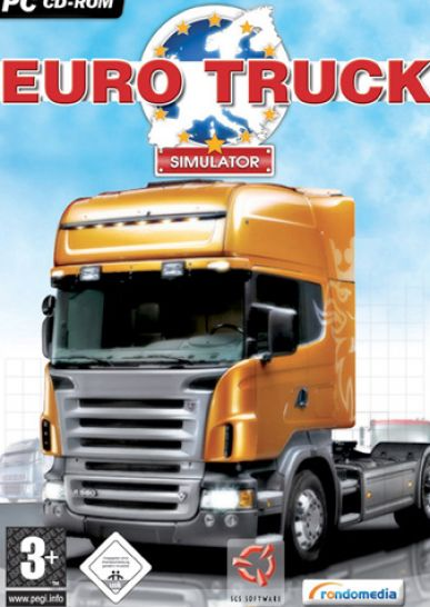 to download euro truck simulator full pc game 100 no virus pictures 2