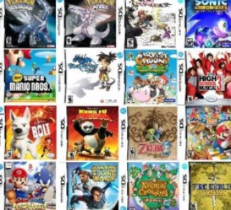 nintendo games free download