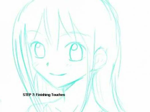 Anime Drawings For Beginners Pictures To Pin On Pinterest - PinsDaddy