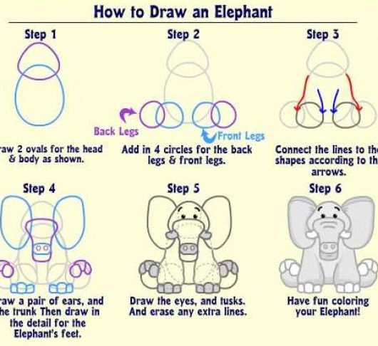 How to draw cute things step by step for How to draw cute stuff step by step