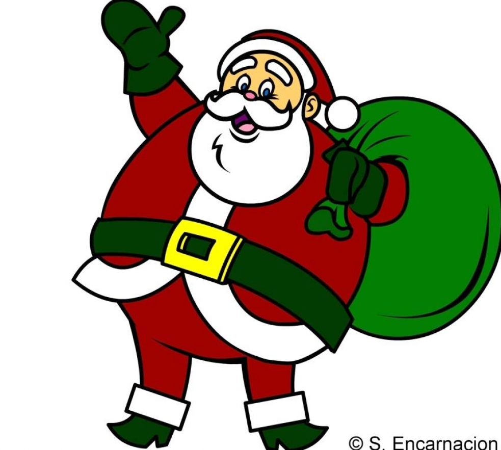 How to draw santa claus step 4 apps directories