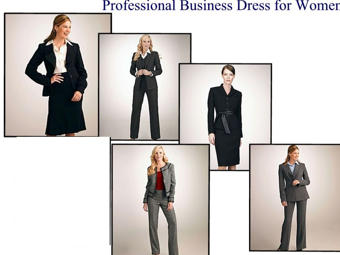 Luxury The Ultimate Guide On How Women Should Dress Up For Job Interviews