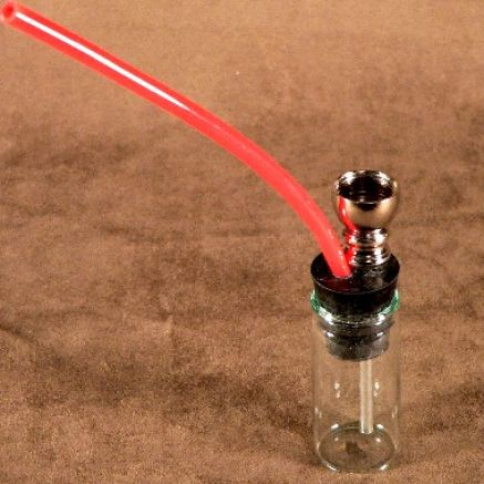 How to make glass bong for Make glasses out of bottles
