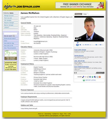 How to make a resume for a first job pictures 2