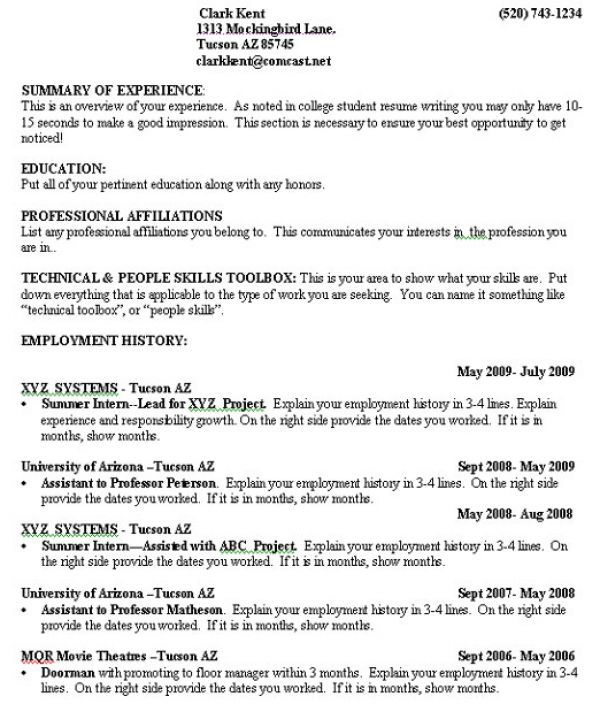 how to make a resume for teensHow to make a resume for teenagers pictures 3 ot95EO54