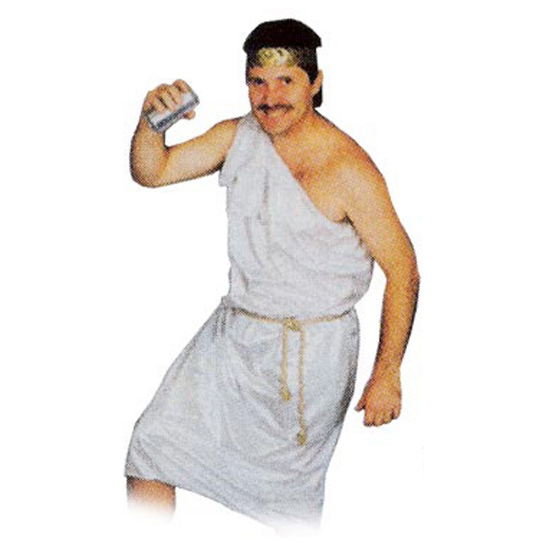 How To Make A Toga Out Of Sheet | Apps Directories