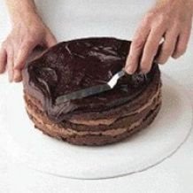 how to make black icing without black food coloring