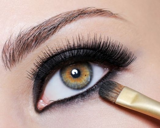 How to put eyeliner on bottom lid? funadvice com