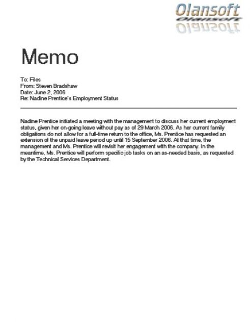 Image Name  How to write a business memo format pictures 2 kGfluW9u