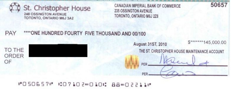 how to cancel a cheque cibc