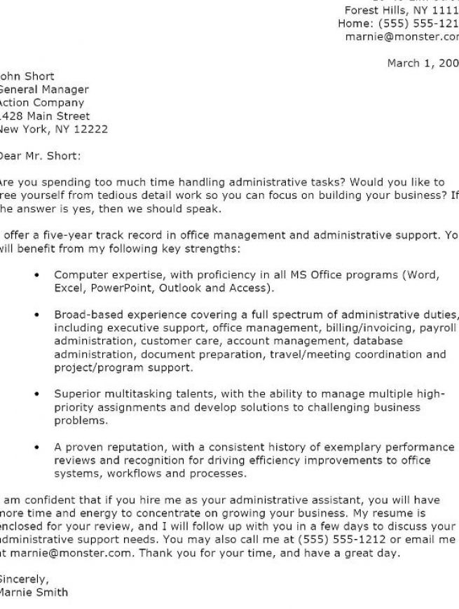 Write a cover letter for free covering letter example for How to wrie a cover letter