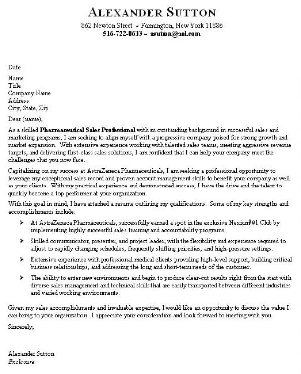 howto write a cover letter - sample cover letter how to write a cover letter for