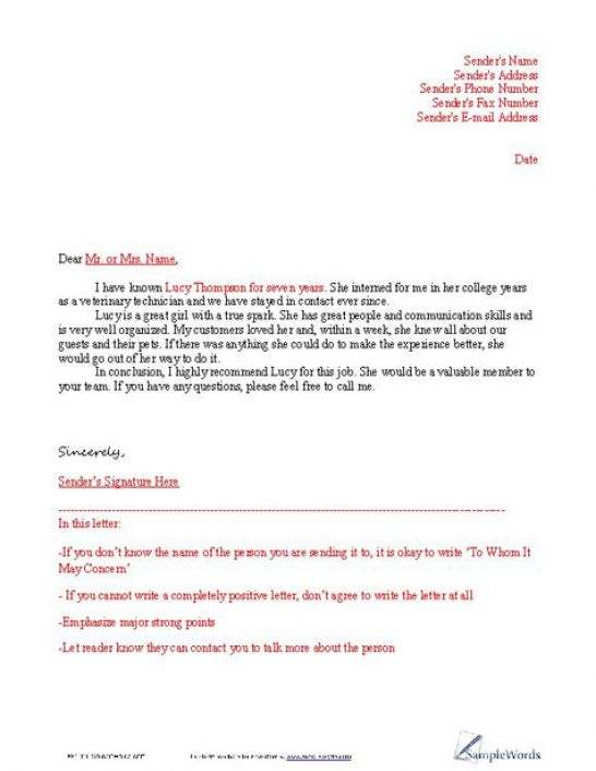 Download How to write a letter of recommendation for an employee eKwTF3pB