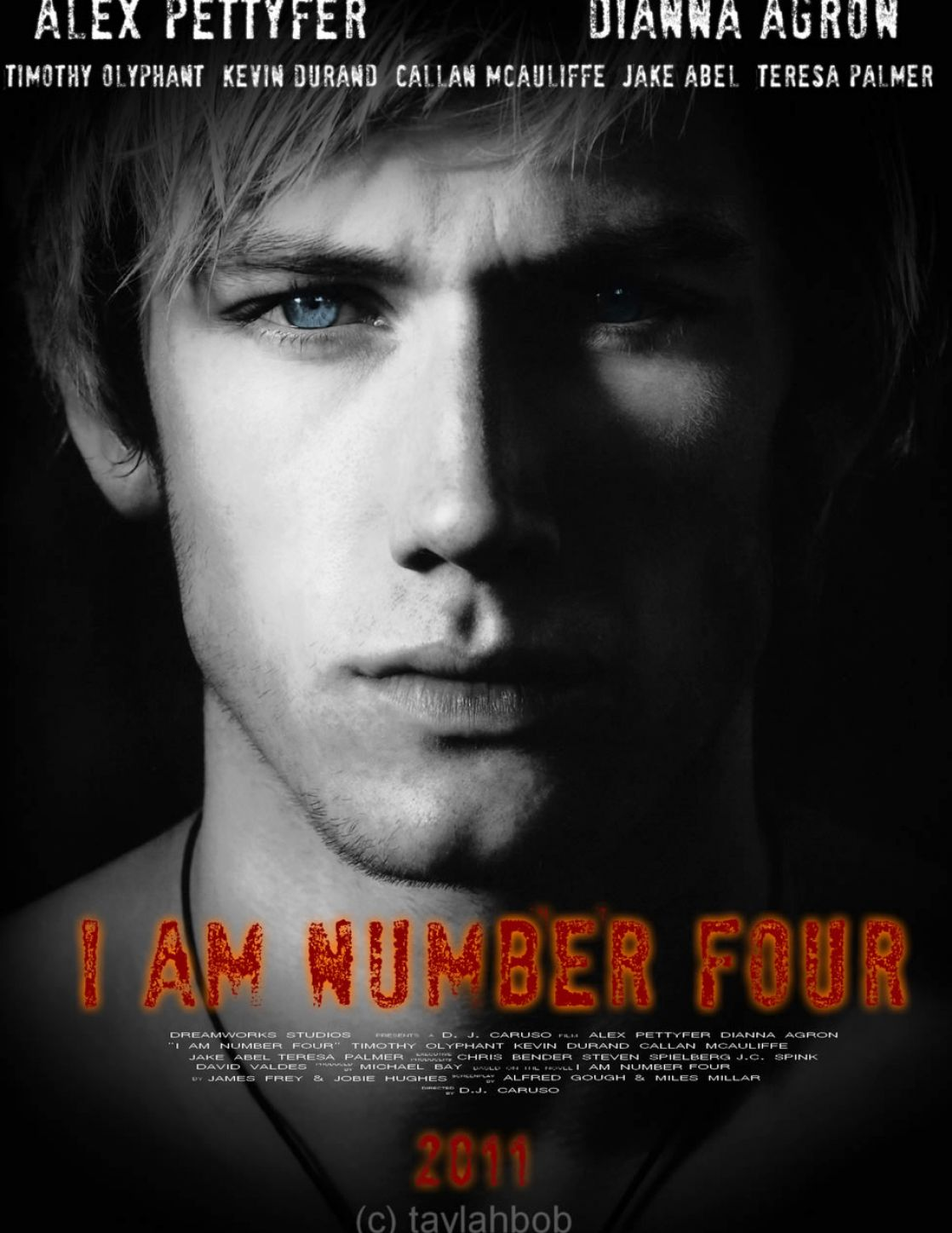 Am number four trailer pictures 2