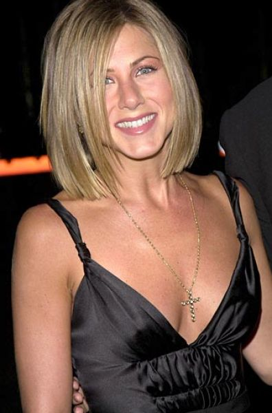 jennifer aniston new haircut pics. jennifer aniston new hairstyle