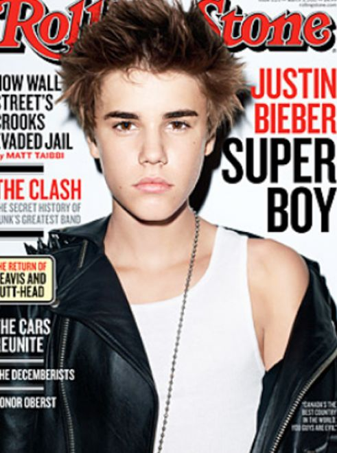 justin bieber rolling stone photoshoot 2011. justin bieber 2011 photoshoot