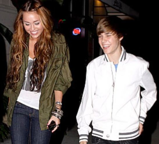 is justin dating miley Justin bieber confessed that he is not into star hannah montana he was in new york yesterday and while chatting with z100 radio station, he confessed that he.