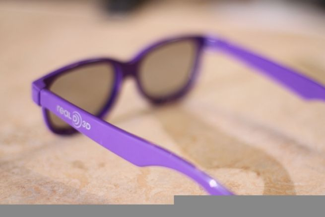 purple bieber glasses. Purple 3d glasses justin