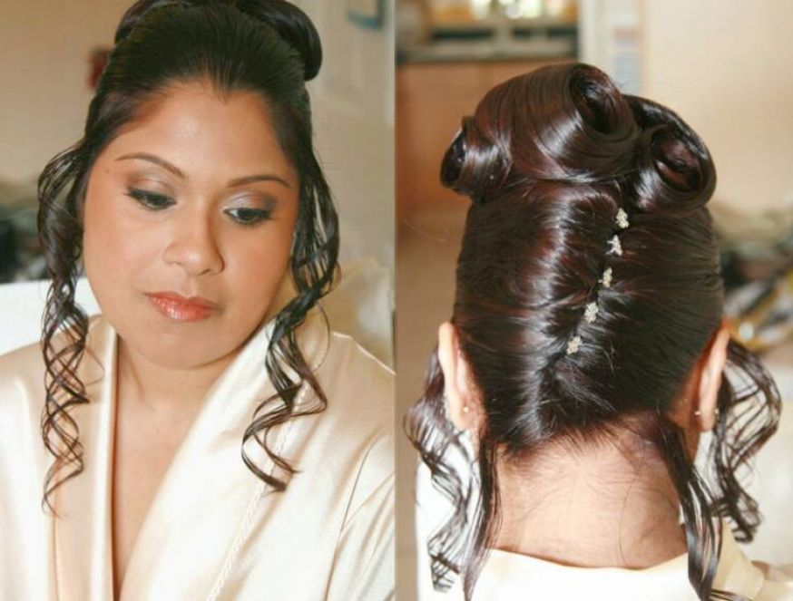 Creative Latest Hairstyles For Long Straight Hair Asian Hair Color Trends Ideas