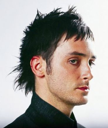 long hair styles for men 2009. Hair styles amp; haircuts