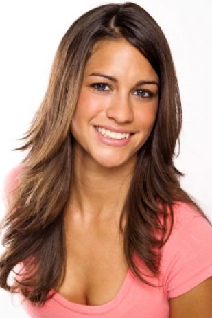 Layered haircuts for long curly hair pictures 1