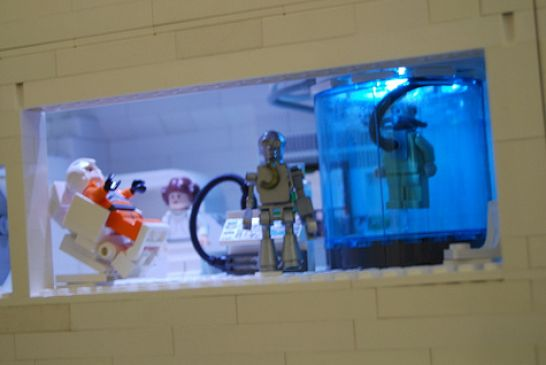 Lego star wars 2011 hoth pictures 1