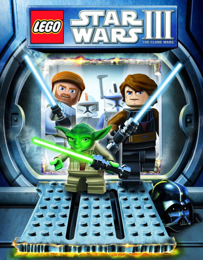 Free Lego Star Wars Games