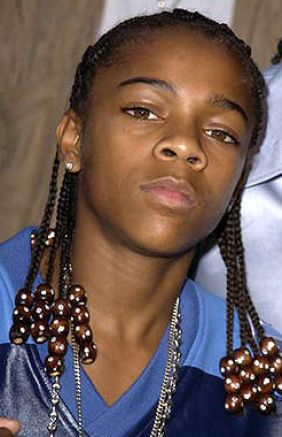 lil bow wow braids 1