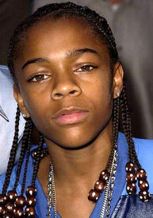lil bow wow braids 4