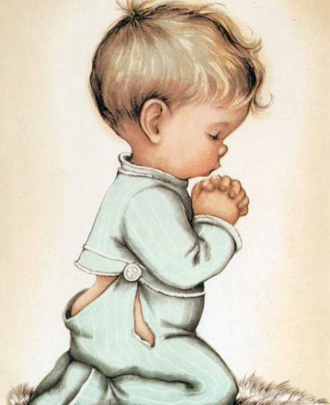 Little boy praying picture pictures 1
