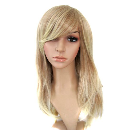 Wig With Long Hair 53