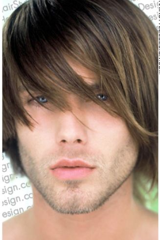 long hair styles men 2011. 2010 2011 long hairstyles