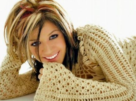 Long hairstyles with highlights and lowlights pictures 2
