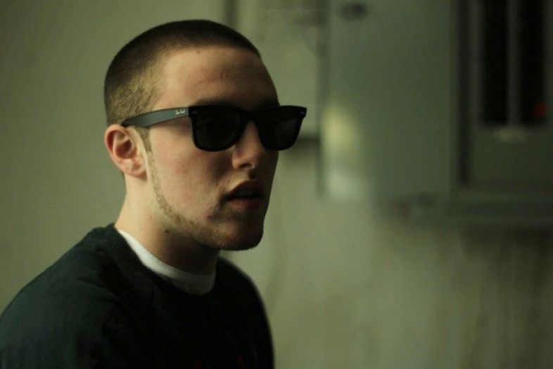 Mac Miller wallpaper | The Free Wallpapers | HD Wallpapers For Free