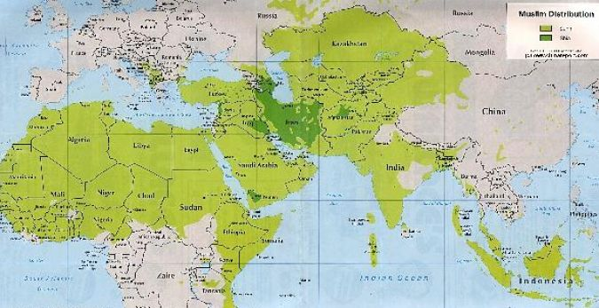 Map Of Europe And Asia Together Images Frompo