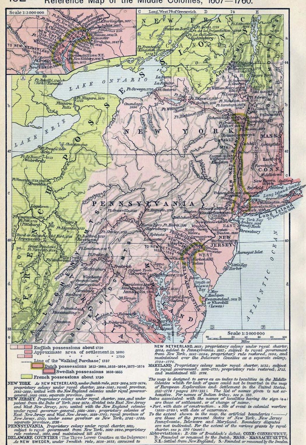middle colonies The cities prosper the excellent harbors along the coasts of the middle colonies were ideal sites for cities new york city grew up at the mouth of the hudson.