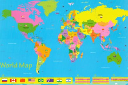 map of the world for children to print_2jpg hmNSVERp