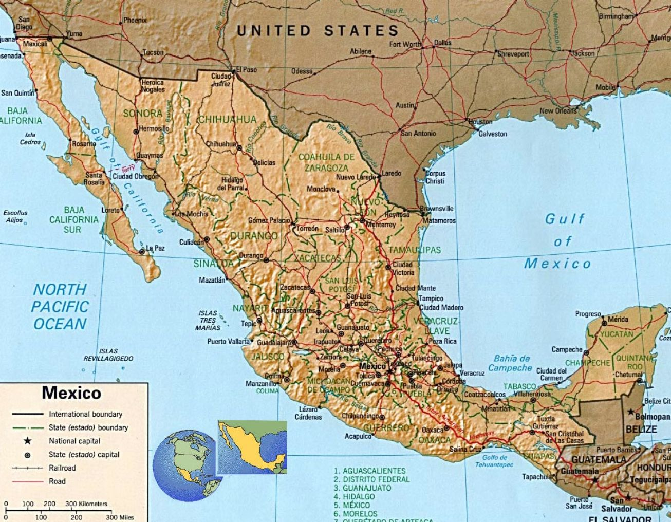 how to call from usa to mexico free