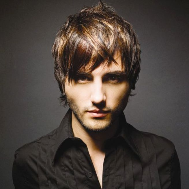 short hairstyles for men 2011. Men#39;s hairstyles 2011 best