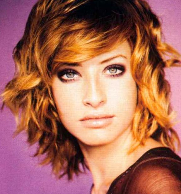 Model 60 Classy Short Haircuts And Hairstyles For Thick Hair