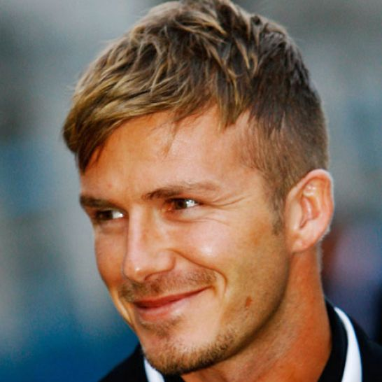 Mens hairstyles short back and sides pictures 1