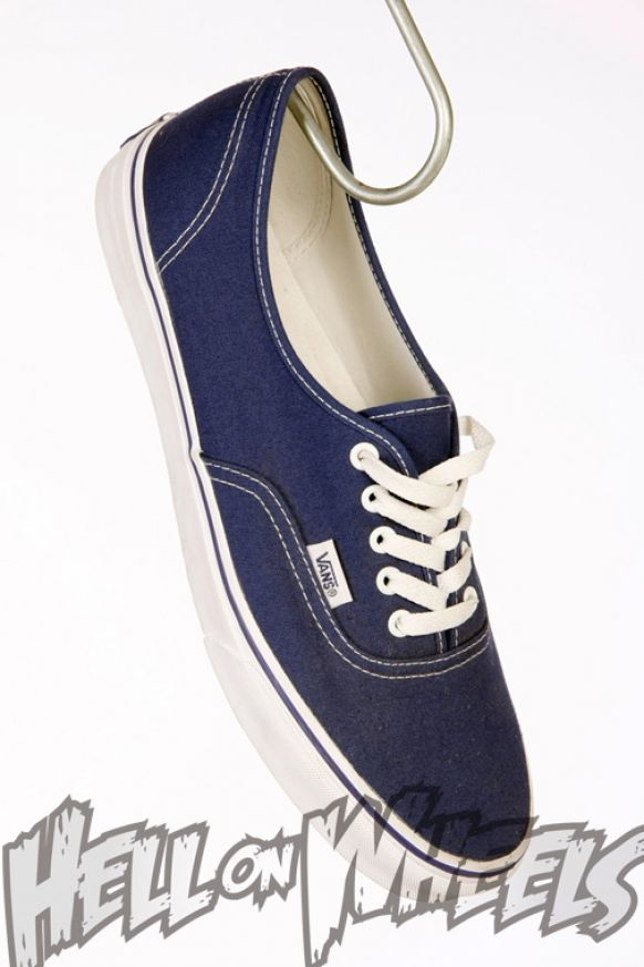 Womens Shoes from Office, AUTHENTIC NAVY BLUE Vans