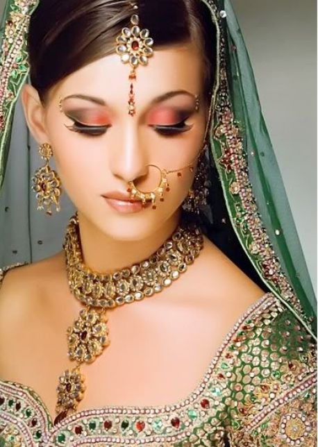 new bridal dresses 2011 in pakistan 4