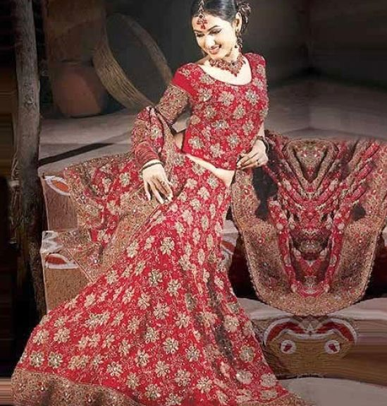 new bridal lehengas 2