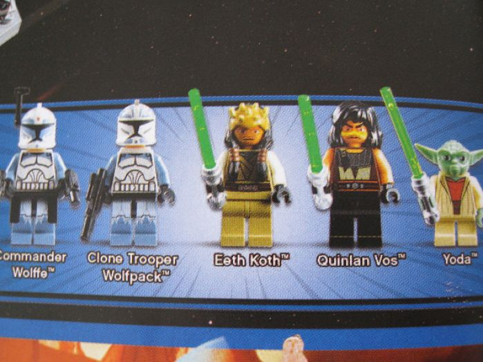 New lego star wars sets 2012 pictures 3