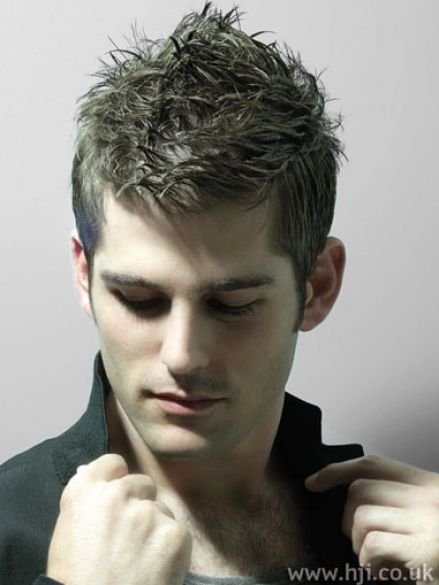 hairstyles 2011 short men. New Short Hair Cuts for Men.