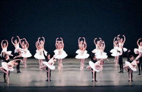 New york city ballet company pictures 4